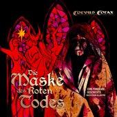 Die Maske des Roten Todes von Corvus Corax