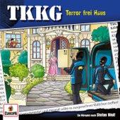 219/Terror frei Haus von TKKG