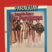 Paraguay by Reynaldo Meza