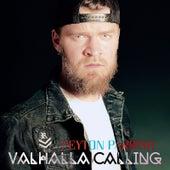 Valhalla Calling von Peyton Parrish