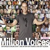 Million Voices (7 Seconds) von Thomas D