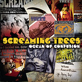 Ocean Of Confusion - Songs Of Screaming Trees 1990-1996 by Screaming Trees