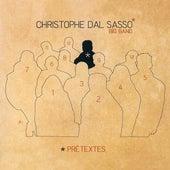 Prétextes de Christophe Dal Sasso