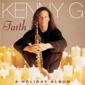Faith - A Holiday Album von Kenny G