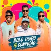 Bolo Doido e Confusão de Oz Bambaz