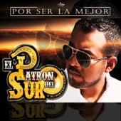 Por Ser la Mejor by El patrón del sur y su norteño banda