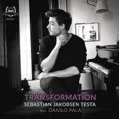 Transformation by Sebastian Jakobsen Testa