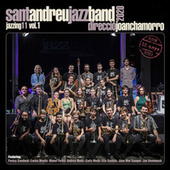 Jazzing 11 Vol.1 de Sant Andreu Jazz Band