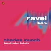Ravel: Bolero von Charles Munch