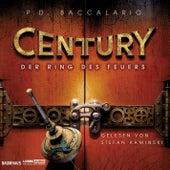 Folge 1: Der Ring des Feuers de P. D. Baccalario