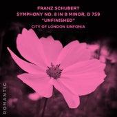 Franz Schubert: Symphony No. 8 in B Minor, D 759