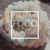 Pegando fogo by Various Artists