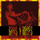 Deer Creek 1991 (live) de Guns N' Roses