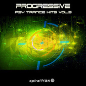 Progressive Psy Trance Hits, Vol. 5 de Dr. Spook