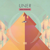 Universe EP by Uner