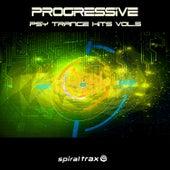 Progressive Psy Trance Hits, Vol. 5 (Dj Mixed) de Dr. Spook