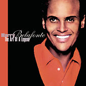 The Art Of A Legend de Harry Belafonte