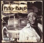 Diary Of A Sinner: 1st Entry von Petey Pablo