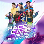 Pace With Care de Various Artists