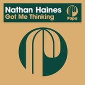 Got Me Thinking de Nathan Haines