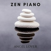 Zen Piano van Angel Lover