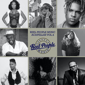 Reel People Music Acapellas Vol. 6 by Various Artists