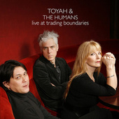 Live at Trading Boundaries, East Sussex, 11.04.2015 by Toyah