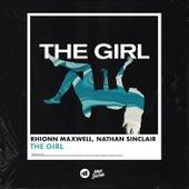 The Girl de Rhionn Maxwell
