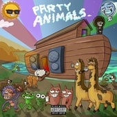 Party Animals de Kid CHAO$