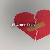 El Amor Duele de Various Artists
