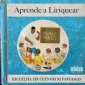 Aprende a Liriquear by Chyno Nyno