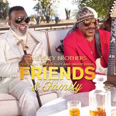Friends & Family von The Isley Brothers
