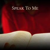 Speak To Me by Various Artists