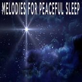 Melodies For Peaceful Sleep by Color Noise Therapy