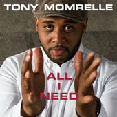 All I Need (Reel People Remixes) by Tony Momrelle