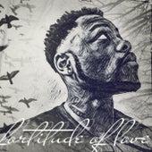 Fortitude Of Love von J-Tuney