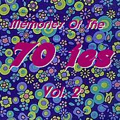 Memories Of The 70 ies Vol. 2 by Various Artists