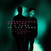 A Turn of the Page (John Talabot Remix) by Alessandro Martire