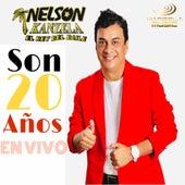 Son 20 Años, en Vivo (En Vivo) by Nelson Kanzela