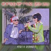 We Wonder Who You Are, Santa Claus? de Henry
