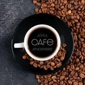 Joyful Cafe Atmosphere – Positive Jazz Music for Drinking Favourite Latte, Espresso or Cappuccino de Vintage Cafe
