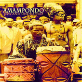 Raw and Undiluted (Remastered) by Amampondo