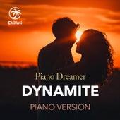 Dynamite (Piano Version) von Piano Dreamer