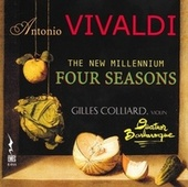 Vivaldi: The Four Seasons (Arr. for Chamber Ensemble) von Gilles Colliard
