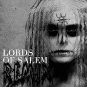 Lords Of Salem (Kraddy Remix) by Rob Zombie