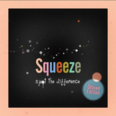 Spot the Difference (Deluxe Edition) de Squeeze