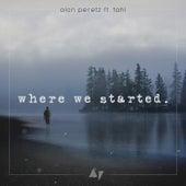 Where We Started. de Alon Peretz