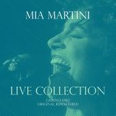 Concerto Live @ Rsi (Giugno 1982) by Mia Martini