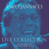 Concerto Live @ Rsi (27 Dicembre 1986) di Enzo Jannacci
