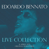 Concerto Live @ Rsi (11 Aprile 1979) de Edoardo Bennato
